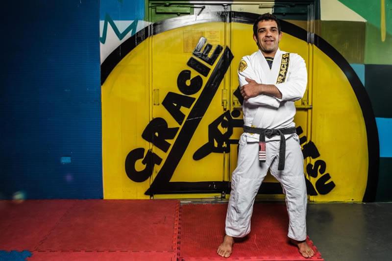 marcos nevel brazilian Jiu-Jitsu master