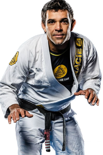 marcos nevel brazilian Jiu-Jitsu