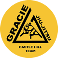 gracie humaita Jiu-Jitsu castle hill team